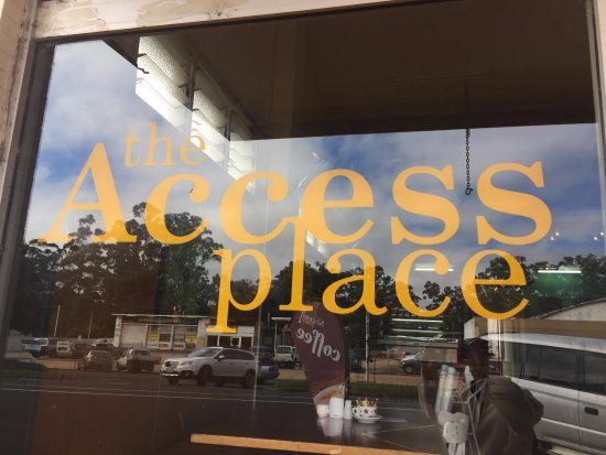 The Access Place Atherton - Accommodation Batemans Bay