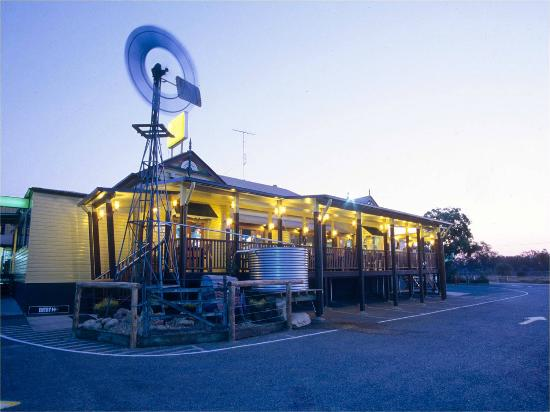 Porters Plainland Hotel - Accommodation Batemans Bay