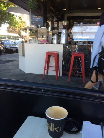 Silk Caffe - Accommodation Batemans Bay