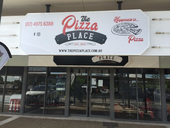 The Pizza Place - Accommodation Batemans Bay