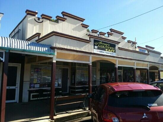 Amy's Country Cafe - Accommodation Batemans Bay