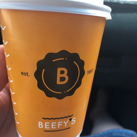 Beefy's Pies - Accommodation Batemans Bay