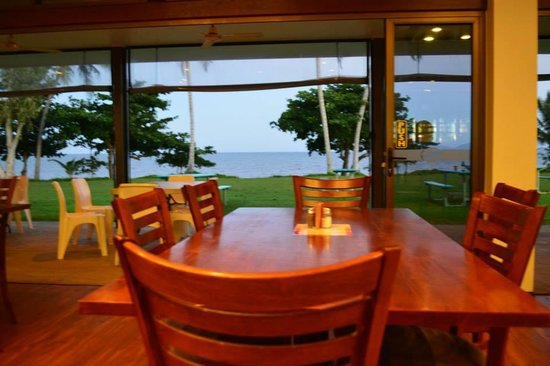 King Reef Hotel Restaurant - Accommodation Batemans Bay