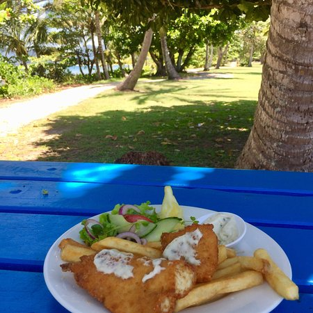 Kokonut Grove Cafe - Accommodation Batemans Bay