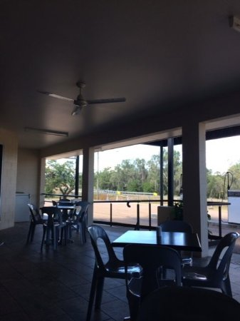Mt Carbine Roadhouse - Accommodation Batemans Bay