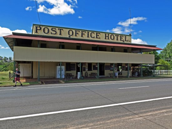 Post Office Hotel - Accommodation Batemans Bay