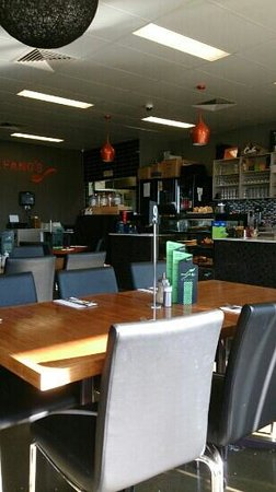 Stefano's Kitchen and Pantry - Accommodation Batemans Bay