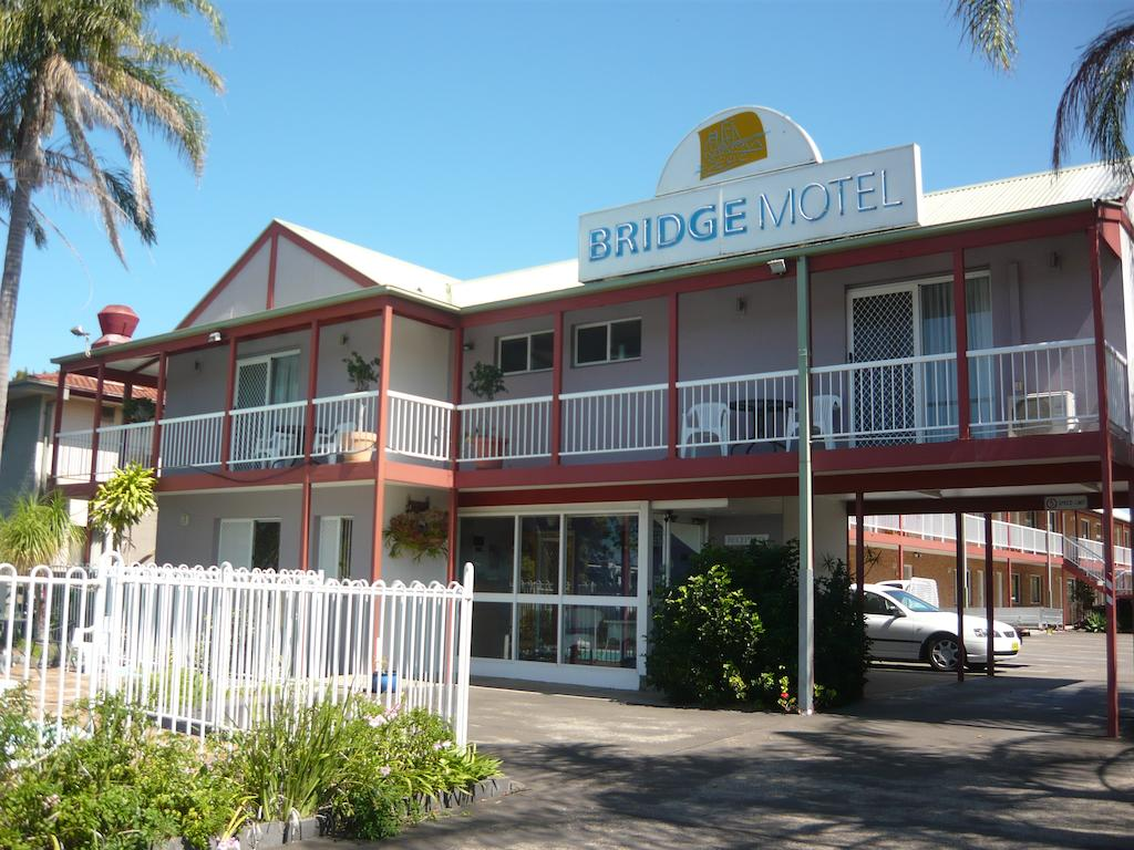 Bridge Motel Batemans Bay