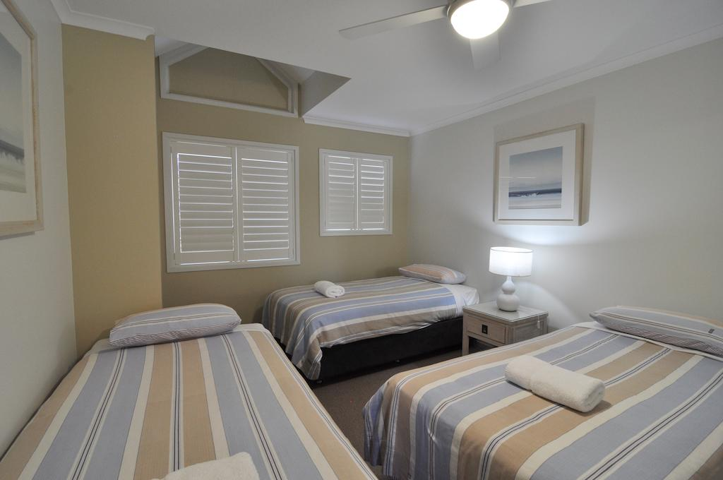 Bluedock Apartments Batemans Bay