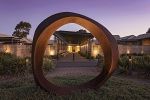 The Louise - Accommodation Batemans Bay