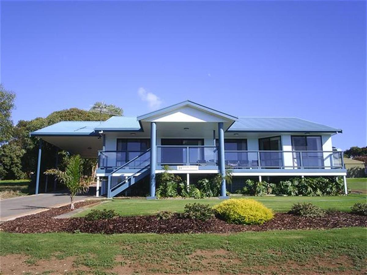 Birubi Holiday Homes Kangaroo Island - Accommodation Batemans Bay