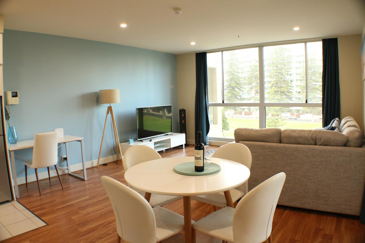 Beachside Luxury 2 Bedroom Getaway - Accommodation Batemans Bay