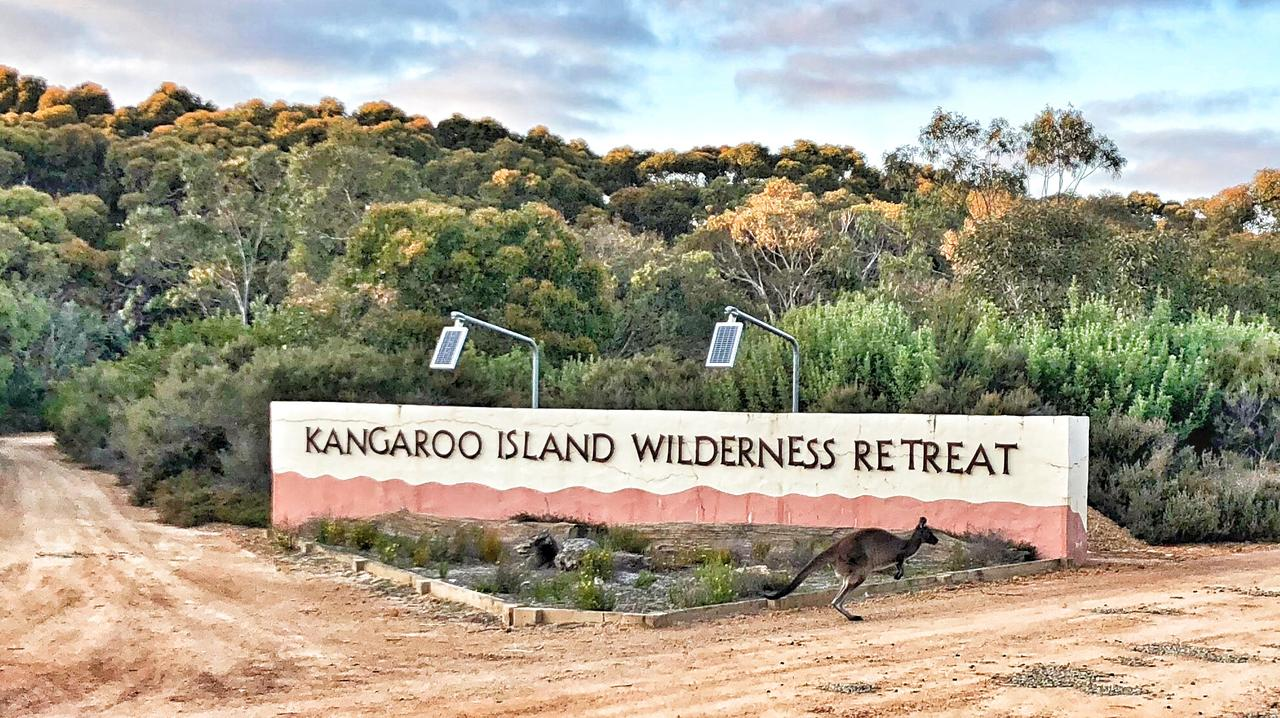 Kangaroo Island Wilderness Retreat - Accommodation Batemans Bay