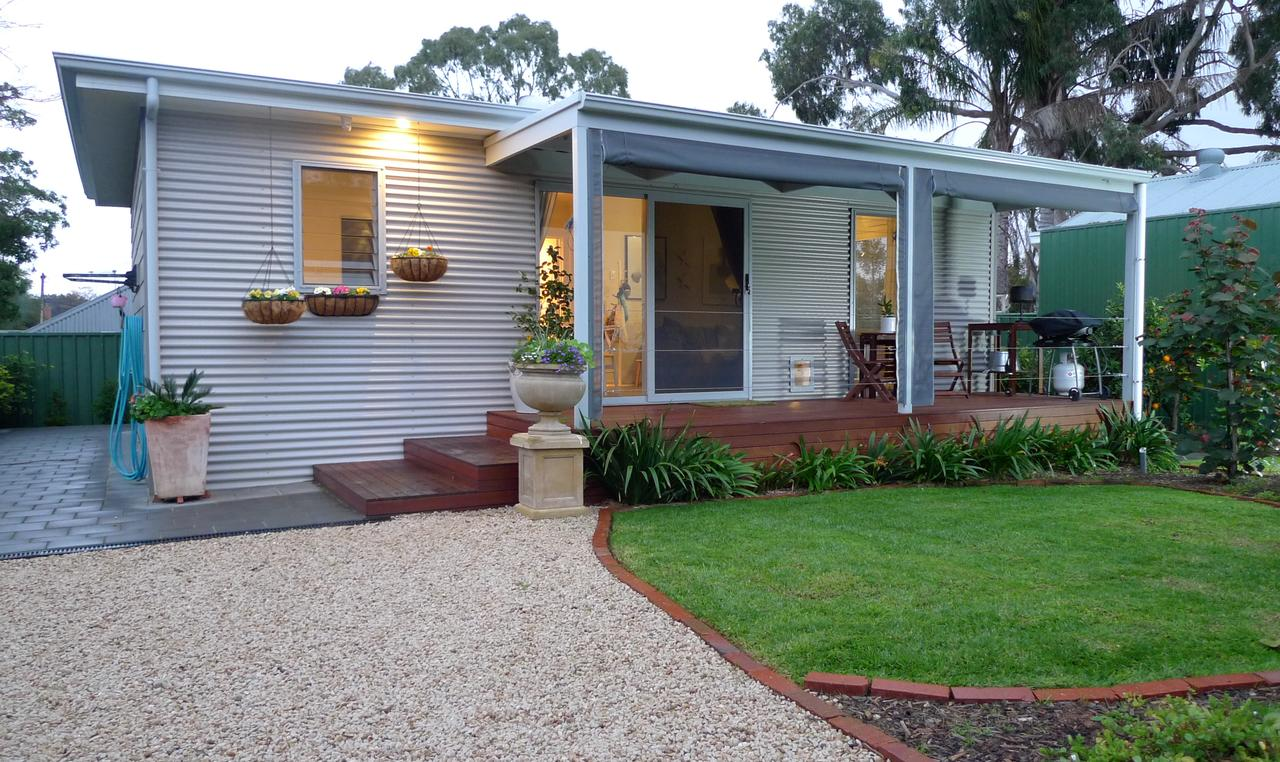 Grassmere House Magill - Accommodation Batemans Bay