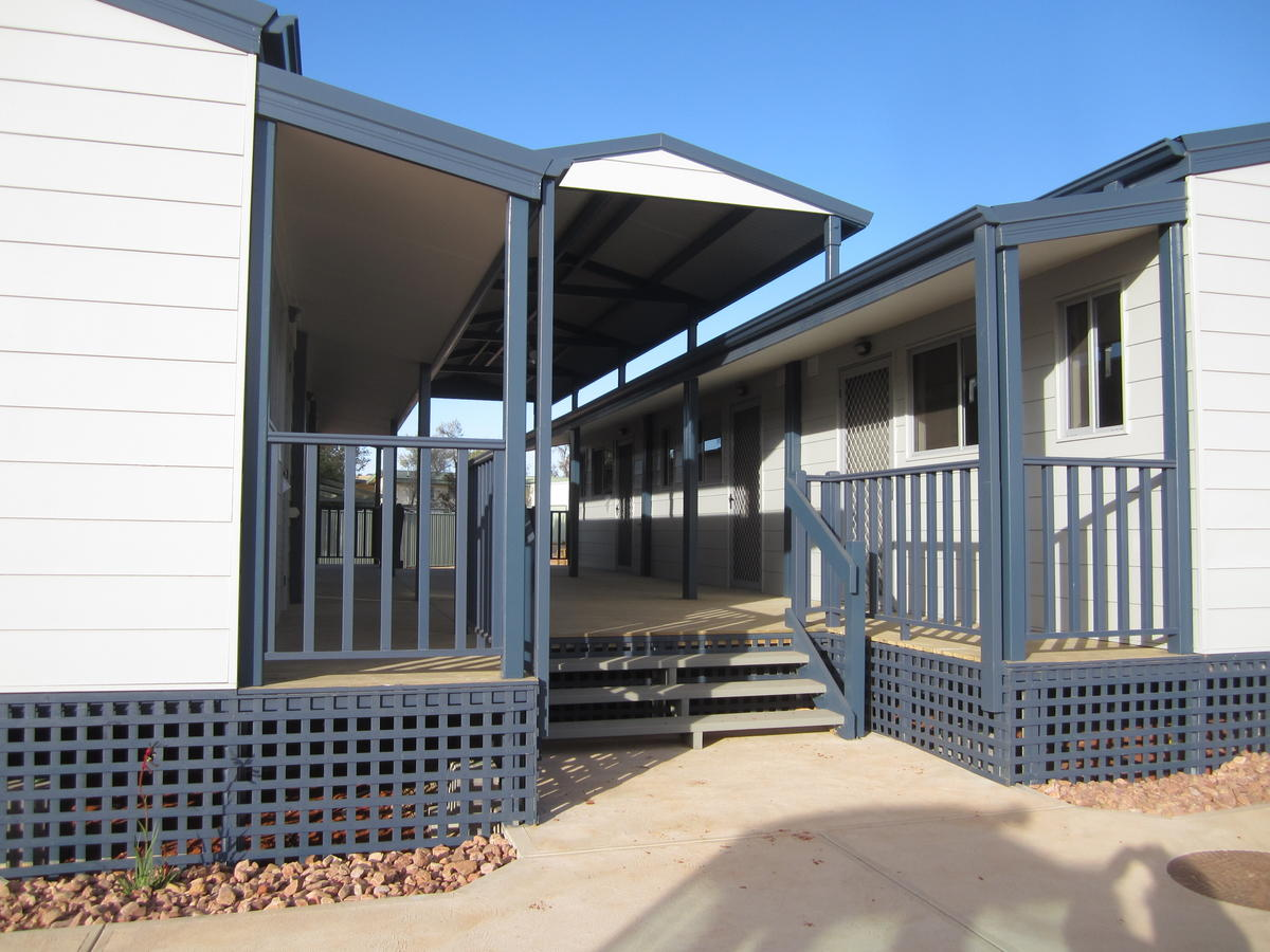 Discovery Parks  Roxby Downs - Accommodation Batemans Bay