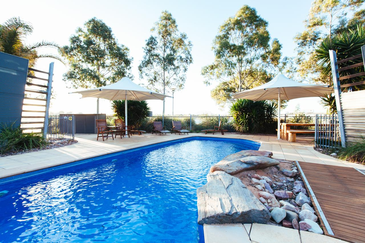 Majestic Oasis Apartments - Accommodation Batemans Bay