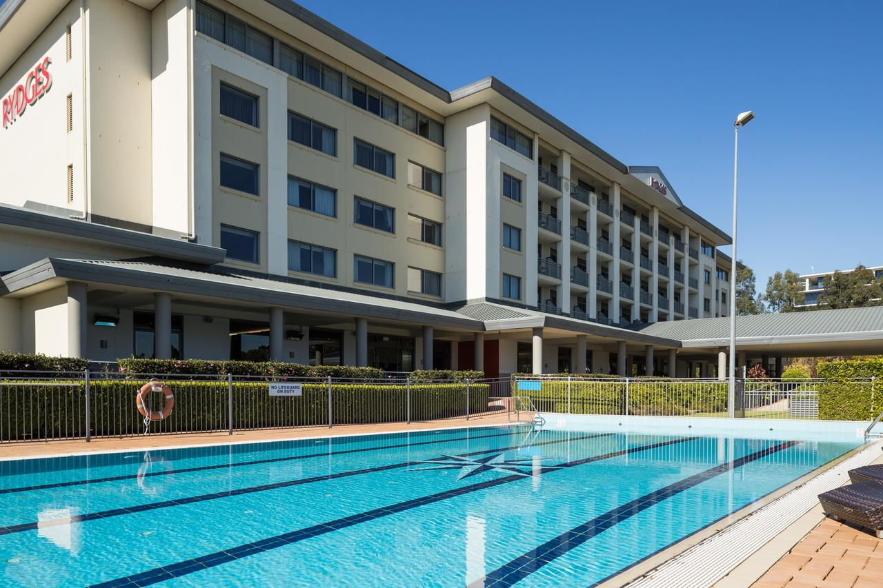 Rydges Norwest Sydney - Accommodation Batemans Bay