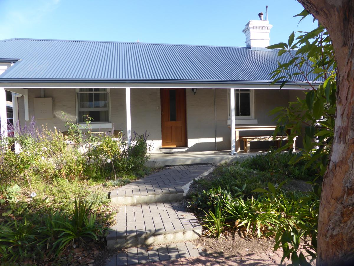 Penzance Cottage - Accommodation Batemans Bay