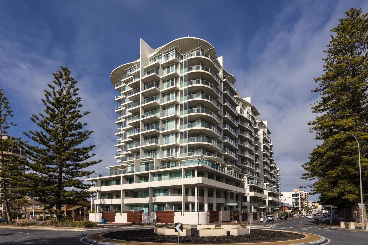 Oaks Liberty Towers - Accommodation Batemans Bay
