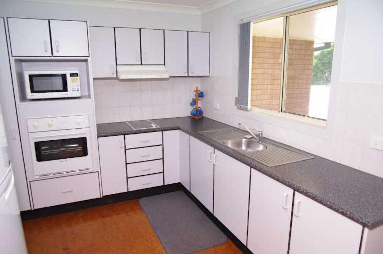 Bellhaven 1 17 Willow Street - Accommodation Batemans Bay