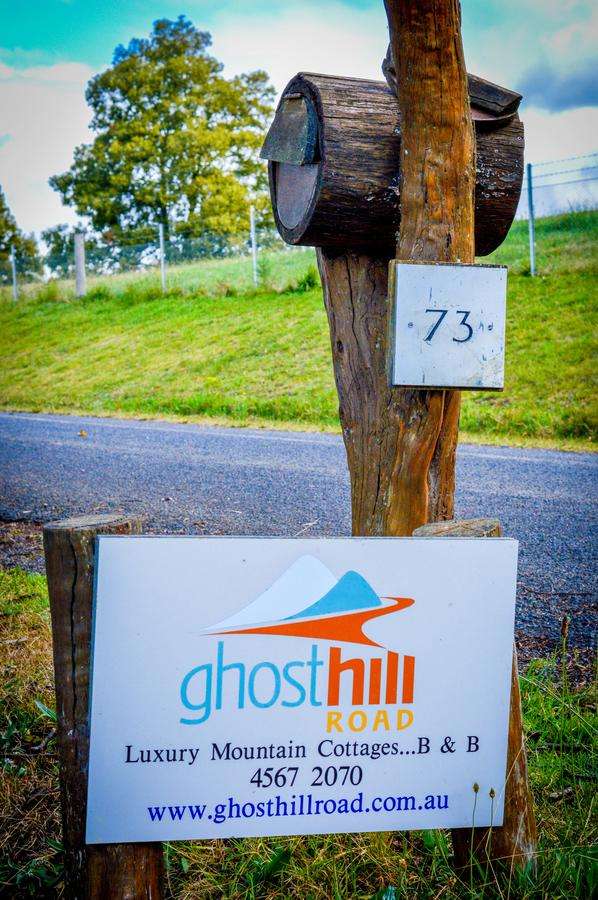 Ghost Hill Road - Accommodation Batemans Bay