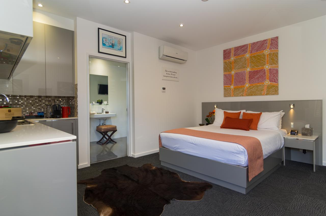 North Adelaide Boutique Stays Accommodation - Accommodation Batemans Bay