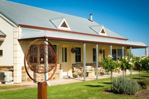 Barossa Vineyard Cottages - Accommodation Batemans Bay