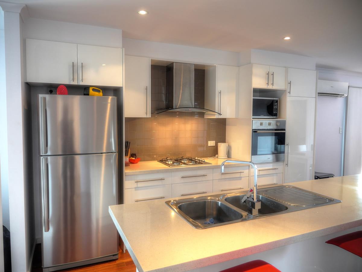 Home On Torrens - Accommodation Batemans Bay