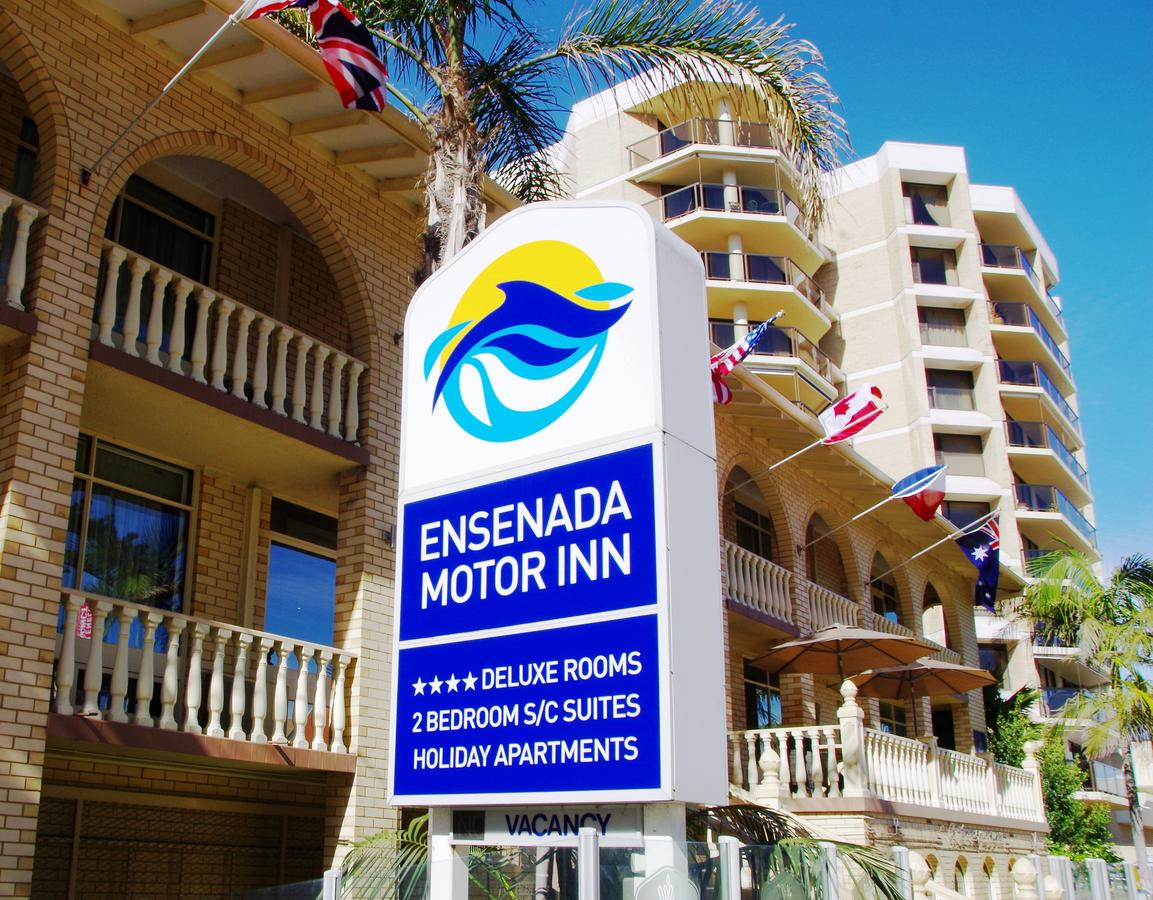 Ensenada Motor Inn and Suites - Accommodation Batemans Bay