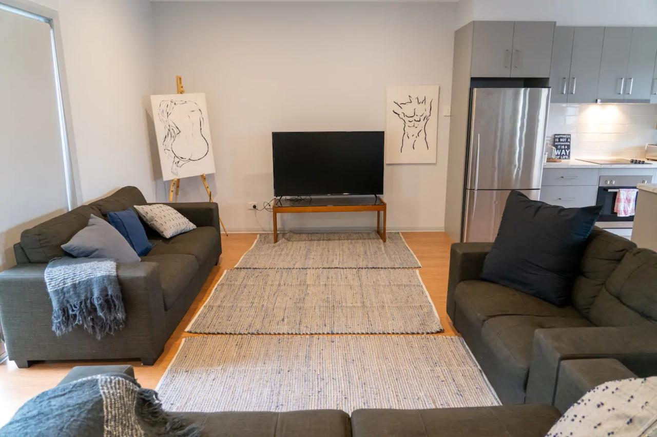 Gawler Townhouse 3 Bedroom - Accommodation Batemans Bay