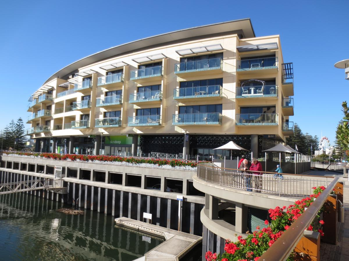 Lights Landing Apartments - Accommodation Batemans Bay