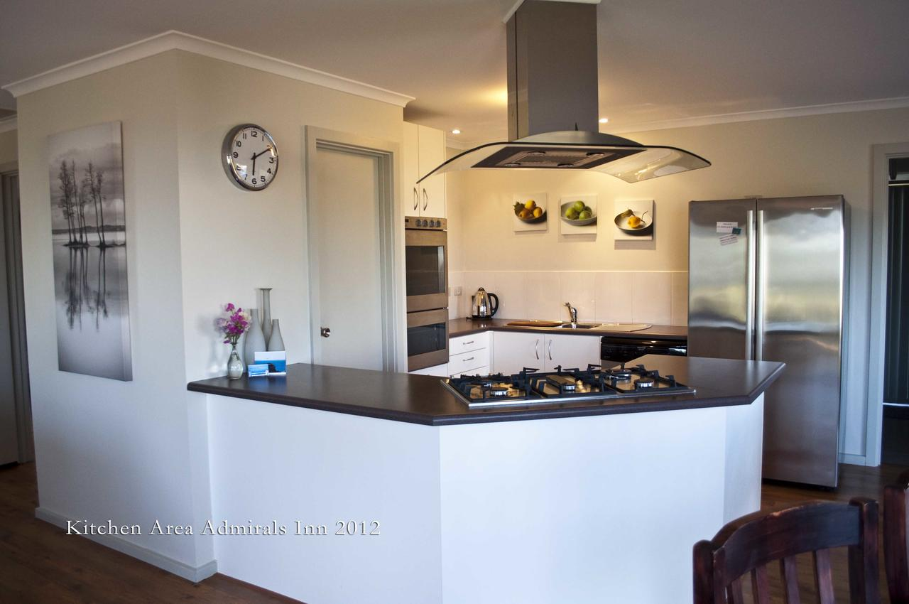 Admirals Inn - Accommodation Batemans Bay