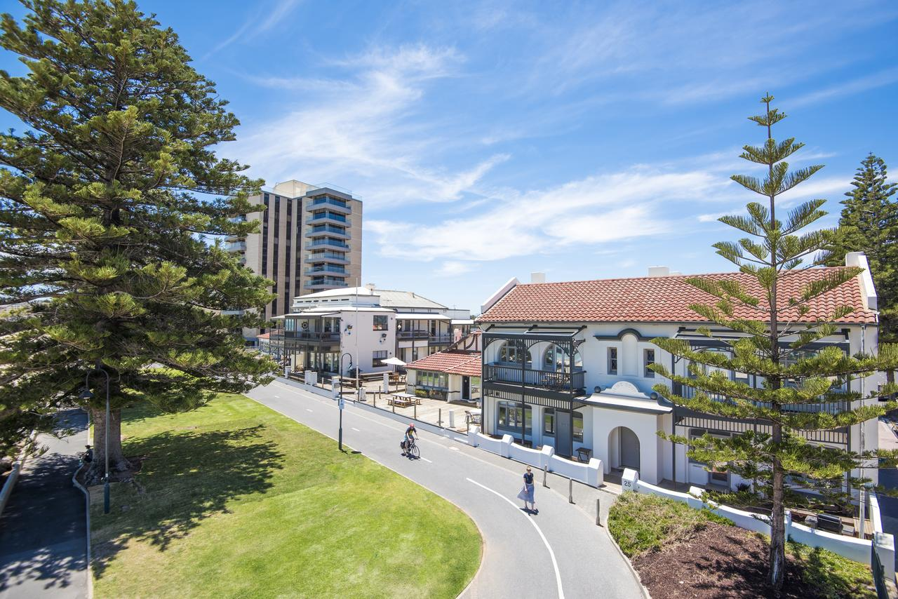 Seawall Apartments - Accommodation Batemans Bay