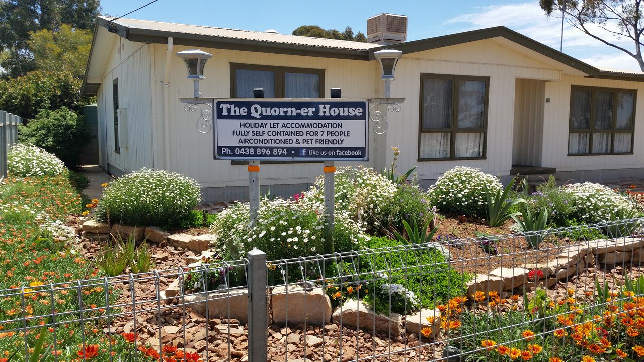 The Quorn-er House - Accommodation Batemans Bay
