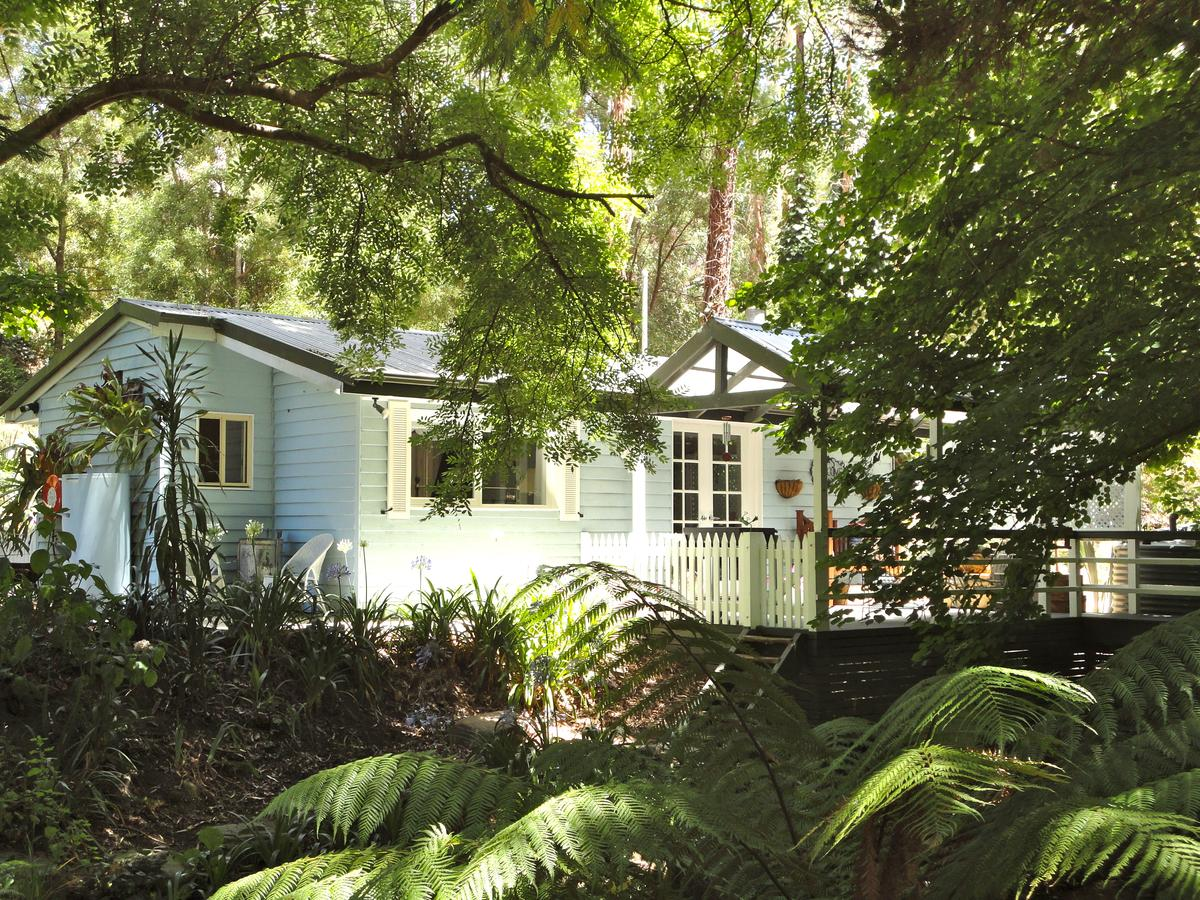 Aldgate Valley Bed and Breakfast - Accommodation Batemans Bay