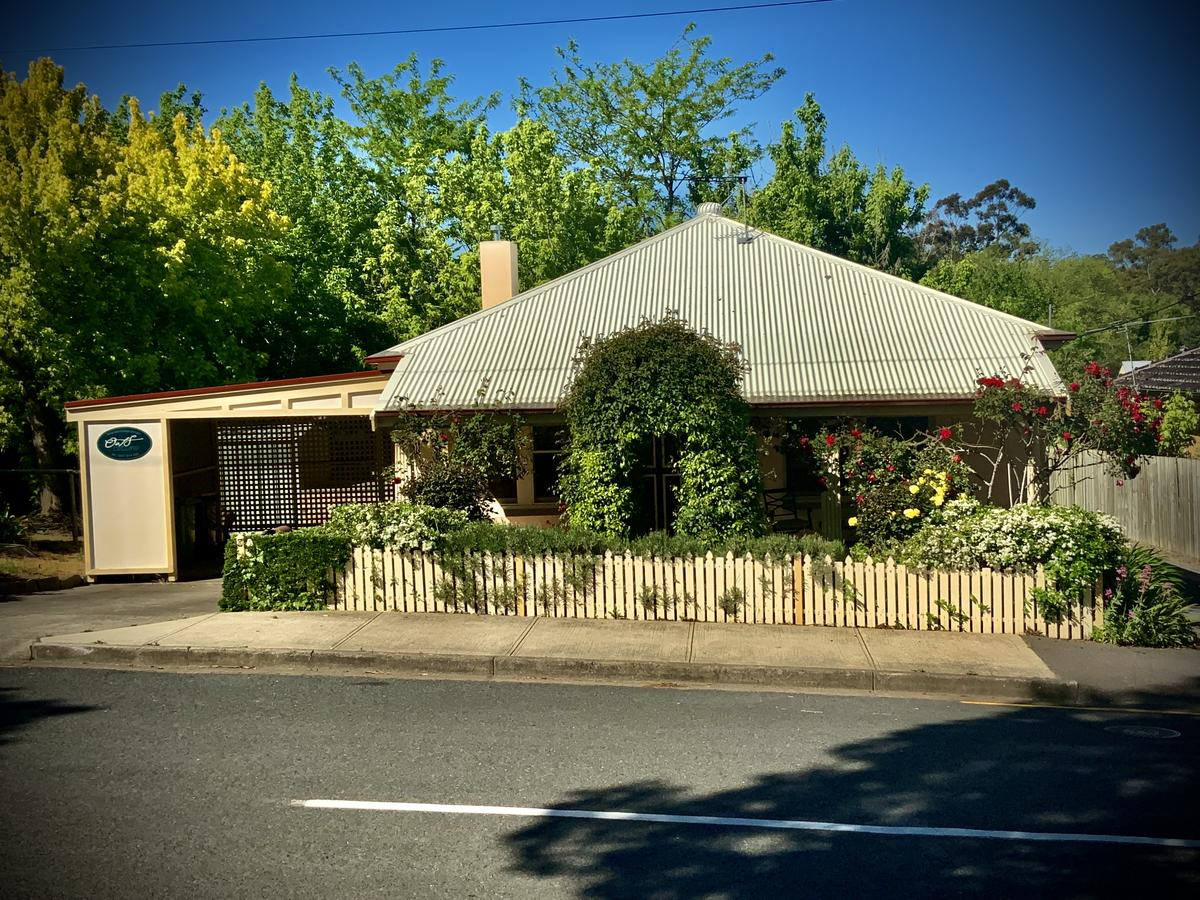Oats Cottage - Accommodation Batemans Bay