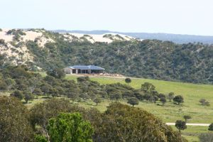 Almonta Park Lodge - Accommodation Batemans Bay