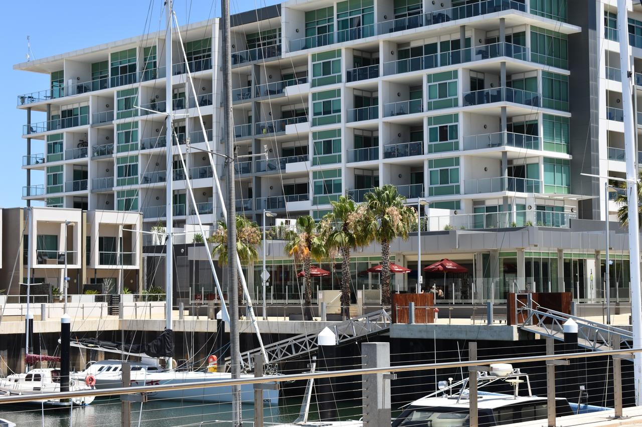 Breakwater Apartment - Accommodation Batemans Bay