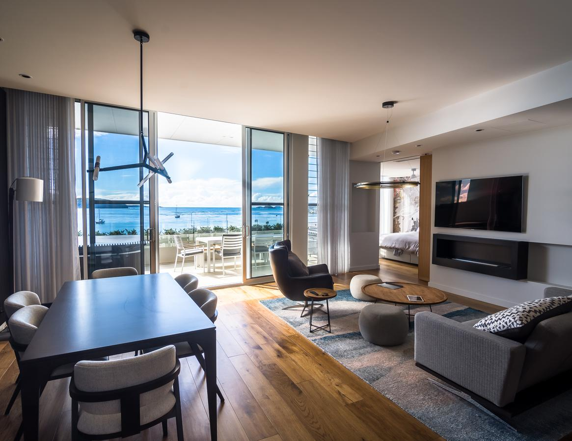 Promenade Penthouse Apartment - Accommodation Batemans Bay