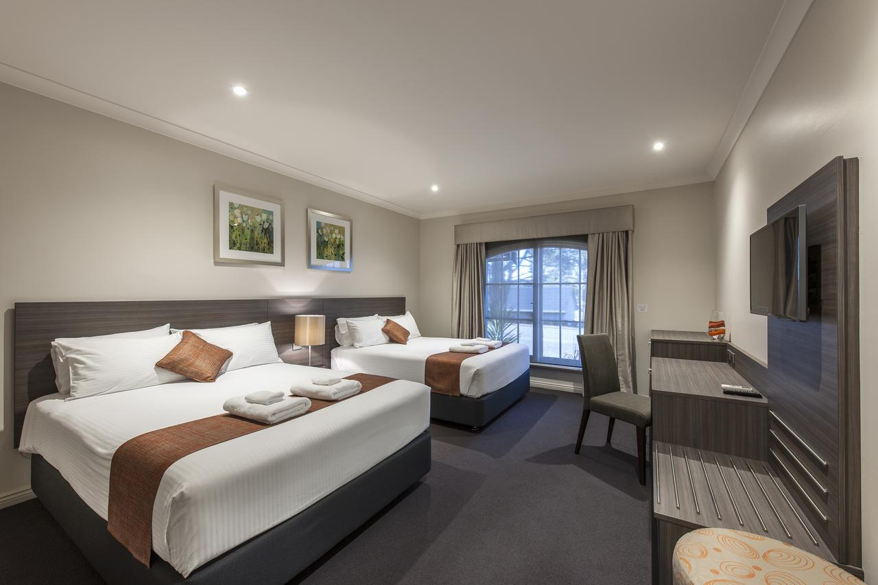 Hahndorf Resort - Accommodation Batemans Bay