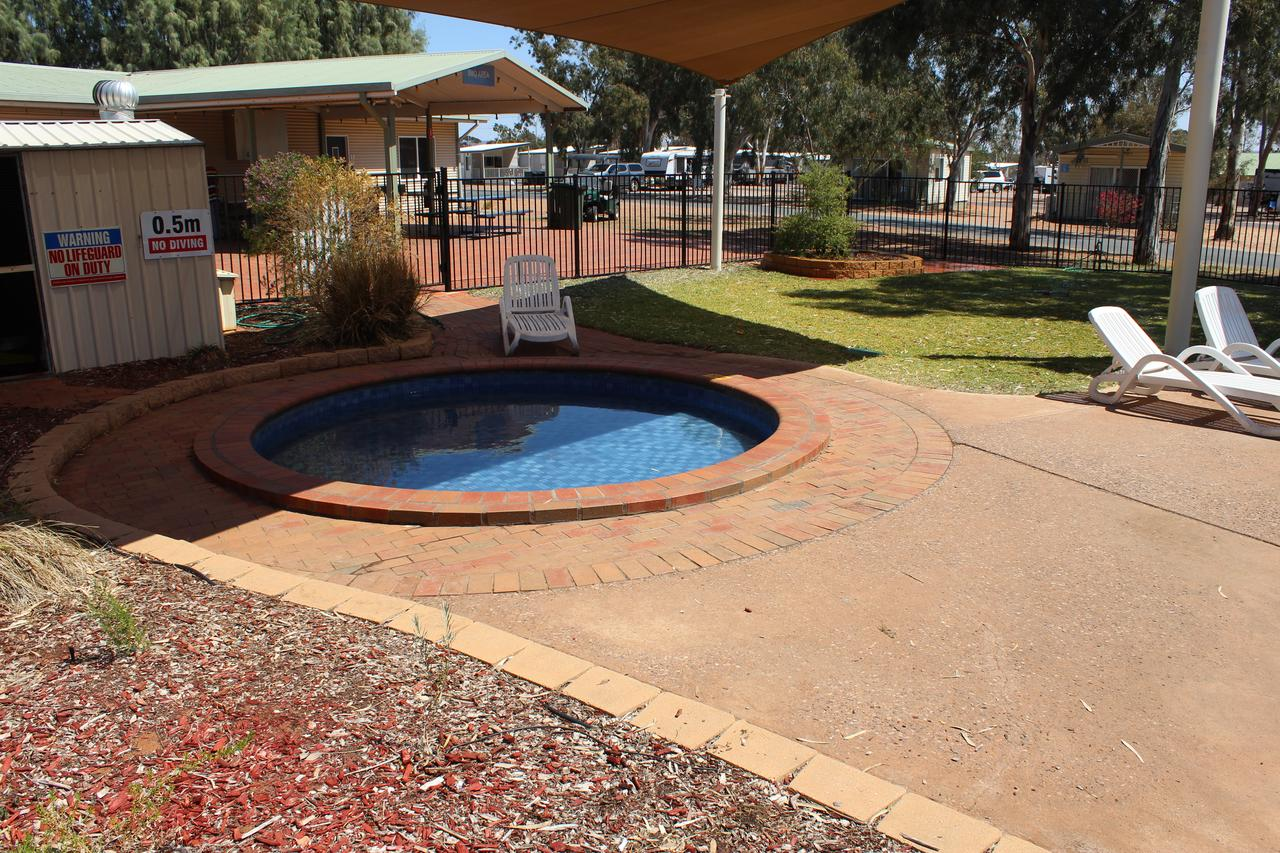Discovery Parks  Port Augusta - Accommodation Batemans Bay