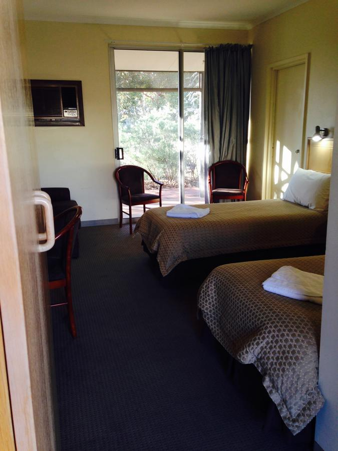 Roxby Downs Motor Inn - Accommodation Batemans Bay