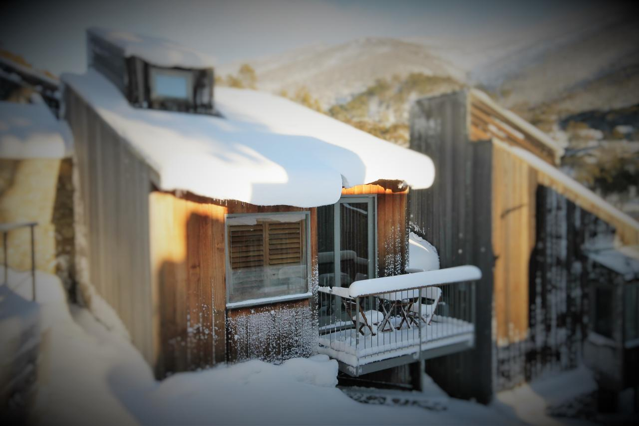 CHILL-OUT  THREDBO - Accommodation Batemans Bay
