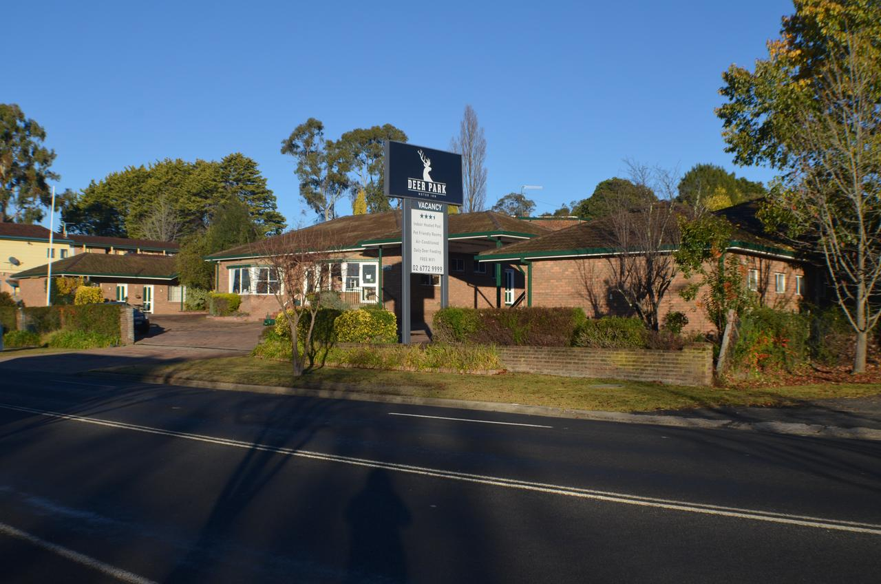 Deer Park Motor Inn - Accommodation Batemans Bay