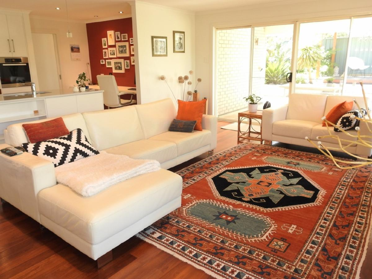 Sanctuary in the Valley - Accommodation Batemans Bay