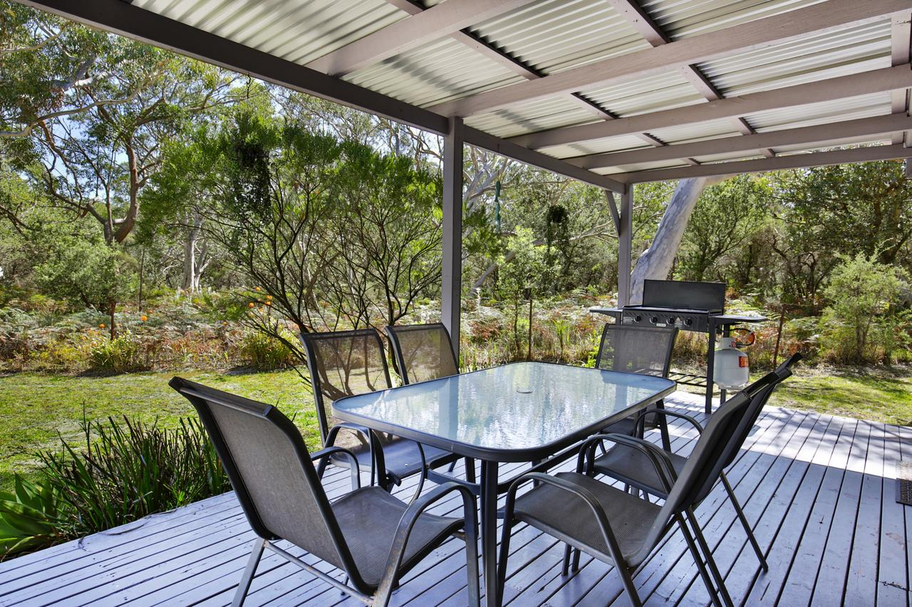 Wildwood - Pet Friendly - 5 Mins to Beach - Accommodation Batemans Bay
