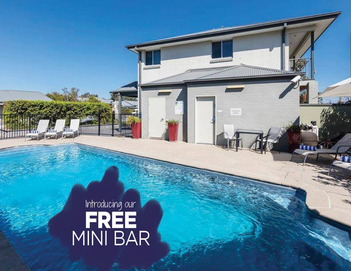 Hunter Gateway Motel - Accommodation Batemans Bay