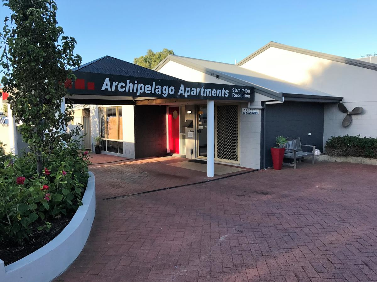 Archipelago Apartments - Accommodation Batemans Bay