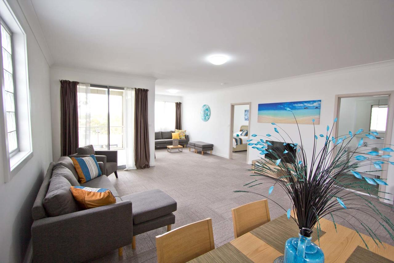 Morisset Serviced Apartments - Accommodation Batemans Bay