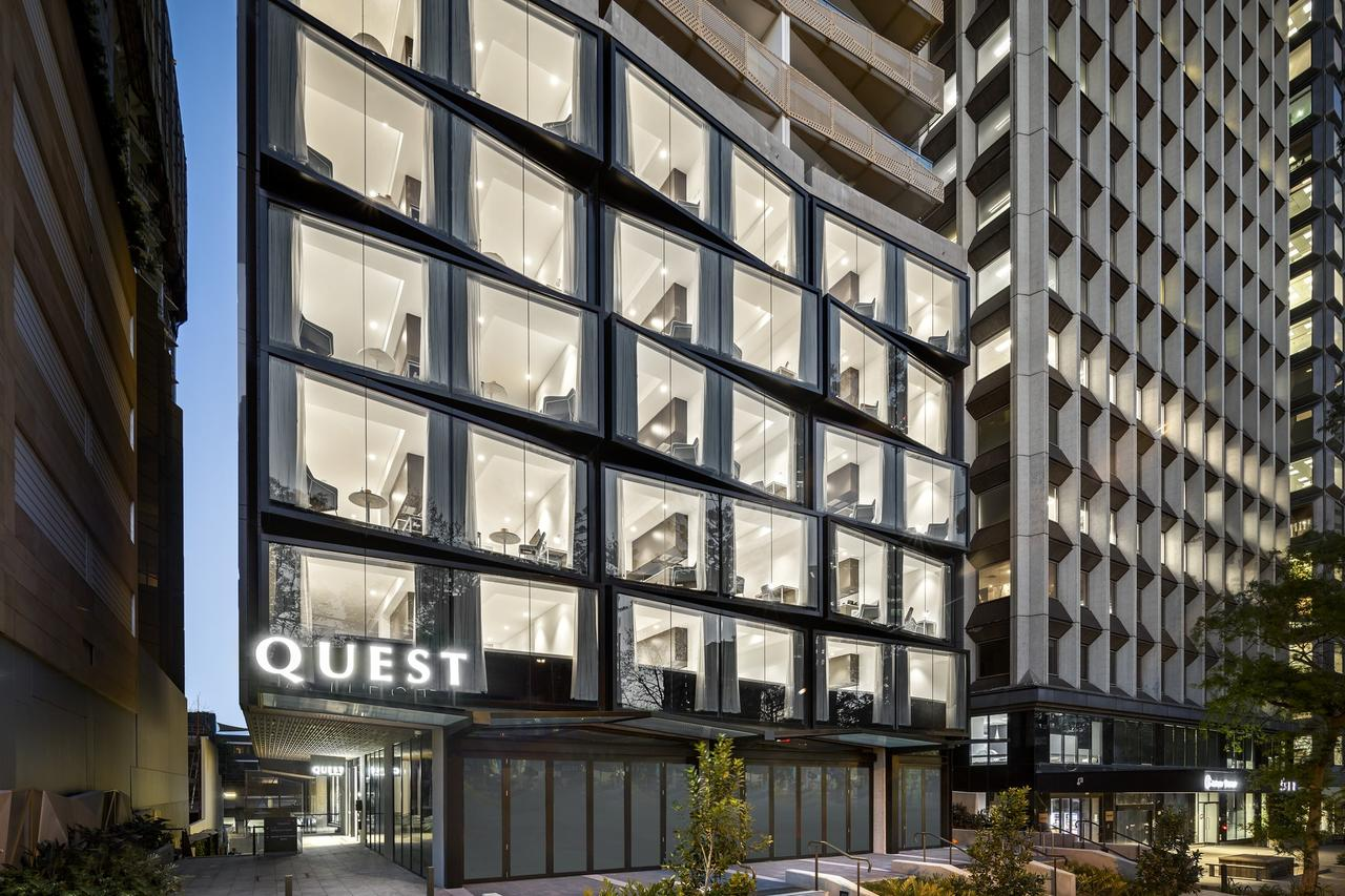 Quest North Sydney - Accommodation Batemans Bay